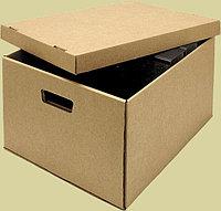 Короб для хранения и переезда 418x335x275