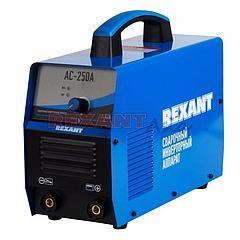 Сварочный аппарат инверторный REXANT АС-250А, (11-0914 )