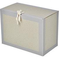 Архивный короб вертикальный 250х160х320