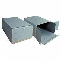 Архивный короб горизонтальный 410х300х200