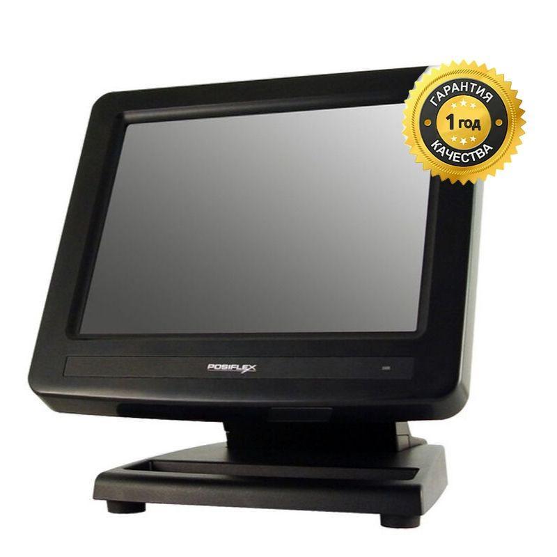 POS-монитор Posiflex LM-2008