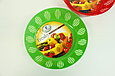 Корзина круглая  для овощей, фото 2