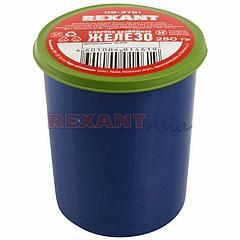Хлорное железо REXANT, 250 г, (09-3781 )