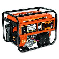 Генератор бензиновый IVT GN-5500B