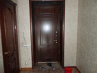 Двери металлические в квартиру