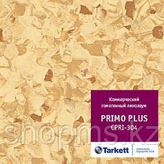 Линолеум TARKETT Prima Plus 304 (2м/23м/2.0мм/46 кв.м)