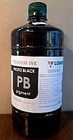 Чернила Eps plotter PRO series PhBl 1L Pigment LE10-010PB Lomond L0205725