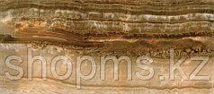 Керамическая плитка PiezaROSA Антарес коричневая 134462 (20*45)