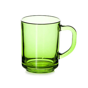 Кружка Pasabahce Enjoy Green 250мл