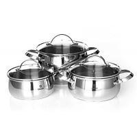 Набор посуды Vinzer Culinaire 89030, 6 пр.