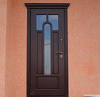 Двери входные с замками MOTTURA