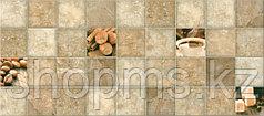 Керамическая плитка PiezaROSA Арабика кофе 135361 (20*45*8) *