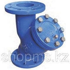 Фильтр сетчатый магнитный (ФСМ) (DN 100)