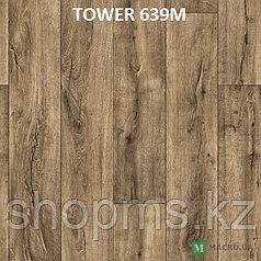 Линолеум JUTEKS Emprezo 639M Tower (3м/21м/4.5мм(0,35мм)/63 кв.м)***