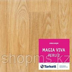 Линолеум TARKETT Magia viva 2 Peru (2.5м/25м/3.0мм(0,3мм)/62.5 кв.м)*