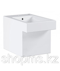 Биде GROHE Cube Ceramic напольное, альпин-белый 3948700H