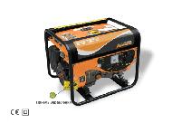 Генератор бензиновый IVT GN-1500