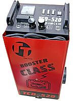 Устройство пуско-зарядное Total Tools TCD-520.