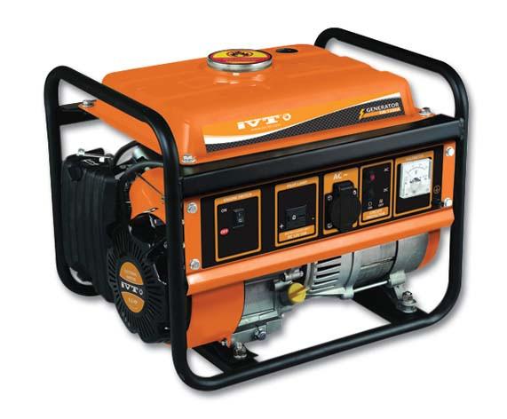 Генератор бензиновый IVT GN-1200 А