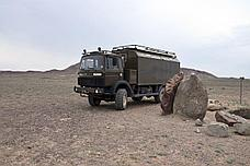 Алтын Эмель - тур в автодоме, фото 2