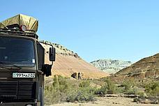 Алтын Эмель - тур в автодоме, фото 3