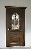 Производство металлических дверей в Алматы