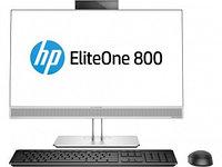 "Моноблок HP EliteOne 800G4 NT AiO 4KX16EA 23.8"",ќUMA, i7-8700, 8GB, 1TB, W10p64, DVD-WR"