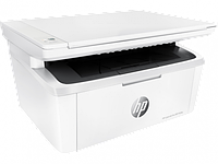 МФУ HP LaserJet Pro MFP M28a W2G54A, принтер: 600x600dpi, сканер: 1200x1200dpi, копир: 600x400dpi, A4, USB 2.0