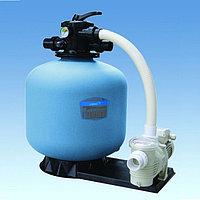 Система фильтрации для бассейна WL-P-DYG-E