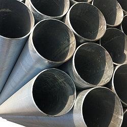 Трубы для газа и нефти