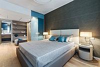 Покрывало и подушки для кровати на заказ