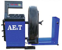 Балансировочные станки для грузовых а/м