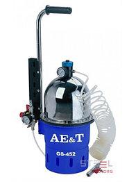 Оборудование для замены тормозной жидкости