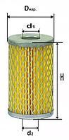 Элемент фильтрующий очистки масла DIFA М5332МК