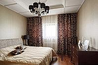Пошив покрывала и подушек в спальню