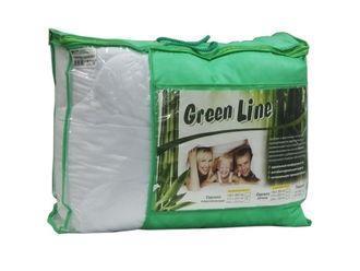 Одеяло Green Line Бамбук/Полиэстер размер 140х205