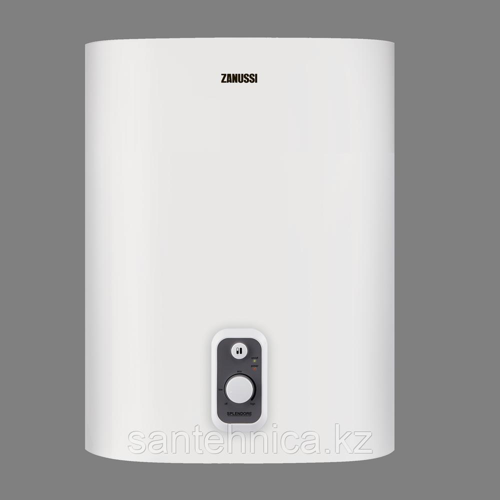 Электрический водонагреватель ZANUSSI ZWH/S 30 Splendore Dry (гарантия на внутренний бак 8 лет)