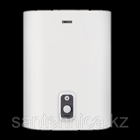 Электрический водонагреватель ZANUSSI ZWH/S 30 Splendore Dry (гарантия на внутренний бак 8 лет), фото 2