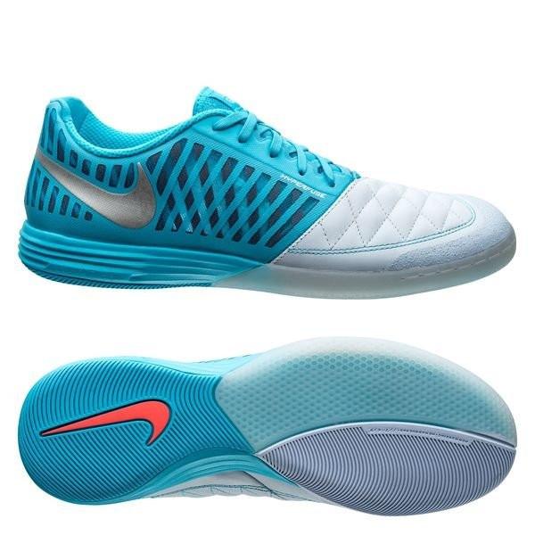 Бутсы-футзалки Nike Lunar Gato размеры 40-44 - фото 4