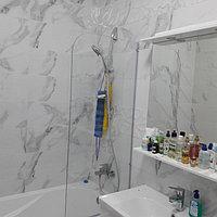 Стеклянные перегородки для ванной комнаты и нетолько