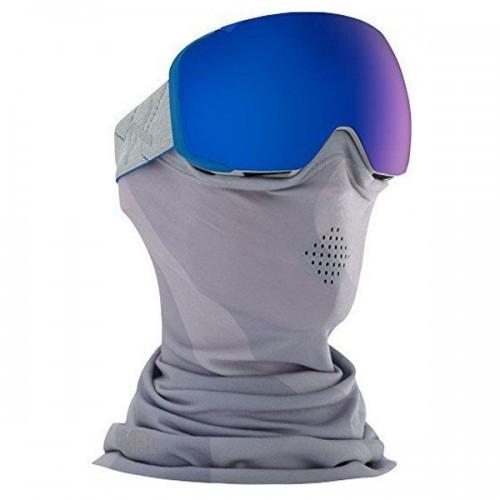 Anon  маска горнолыжная M2 MF1 w/spare