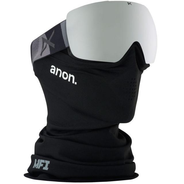 Anon  маска горнолыжная Mig MF1