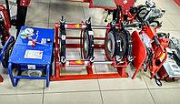 Гидравлический сварочный аппарат HDC160-315-4, для стыковой сварки ПЭ, ПП, ПВДФ труб.