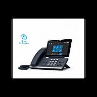 IP-телефон Yealink SIP-T56A для Skype for Business