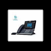 IP-телефон Yealink SIP-T58A для Skype for Business