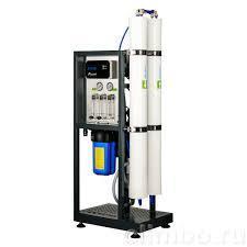 Коммерческие и промышленные фильтры для воды