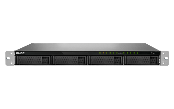 Сетевое хранилище QNAP TS-983XU-RP-E2124-8G, фото 2