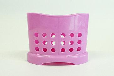 Сушилка для столовых приборов 2 ячейки