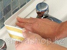 Бордюрная лента для раковин и ванн размер 60мм-3,25м