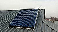 Солнечный водонагреватель активного типа, фото 1